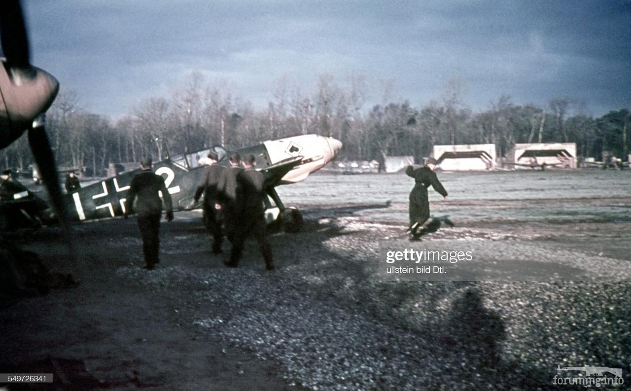119566 - Самолеты Luftwaffe
