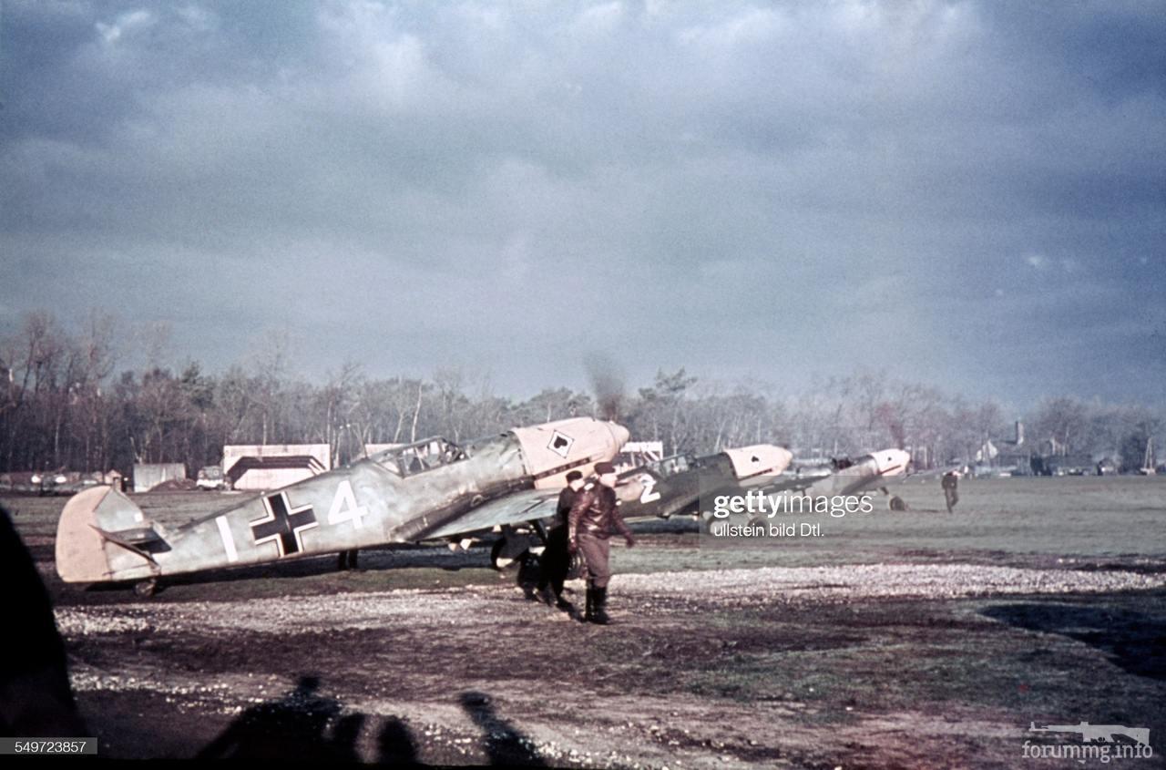 119568 - Самолеты Luftwaffe