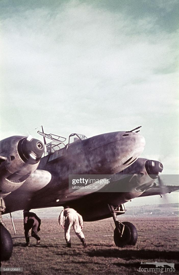 119569 - Самолеты Luftwaffe