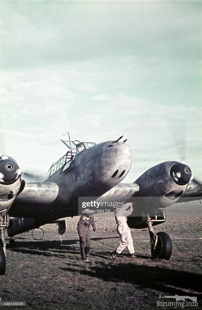 119570 - Самолеты Luftwaffe