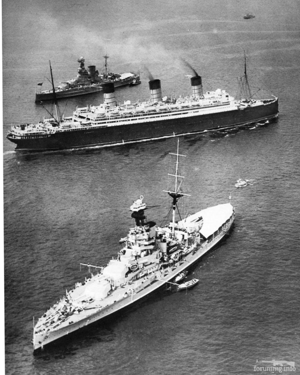 119613 - Броненосцы, дредноуты, линкоры и крейсера Британии
