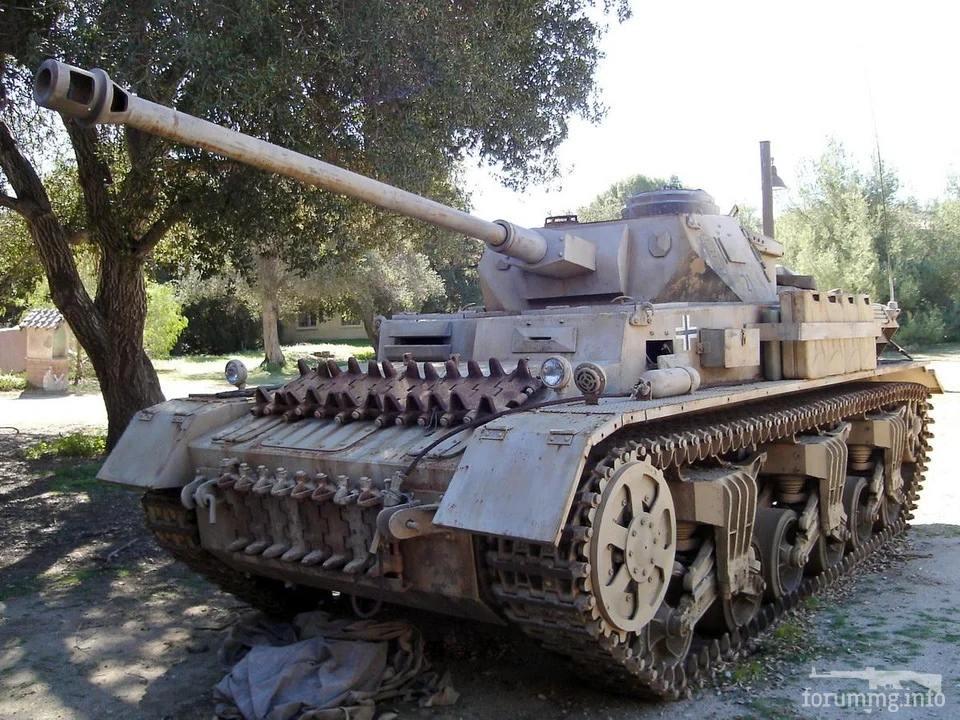 119734 - Деревянный танк