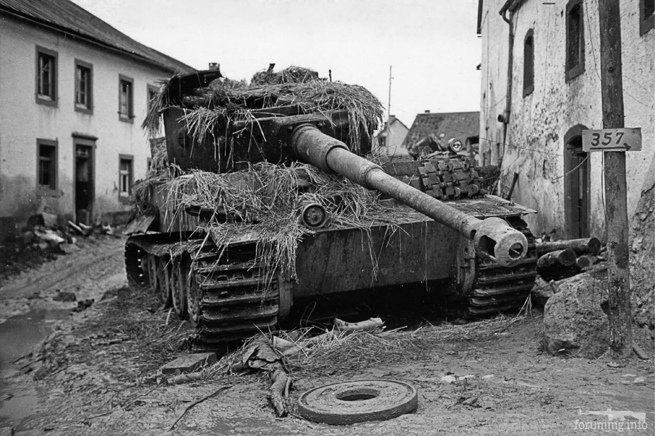119850 - Achtung Panzer!