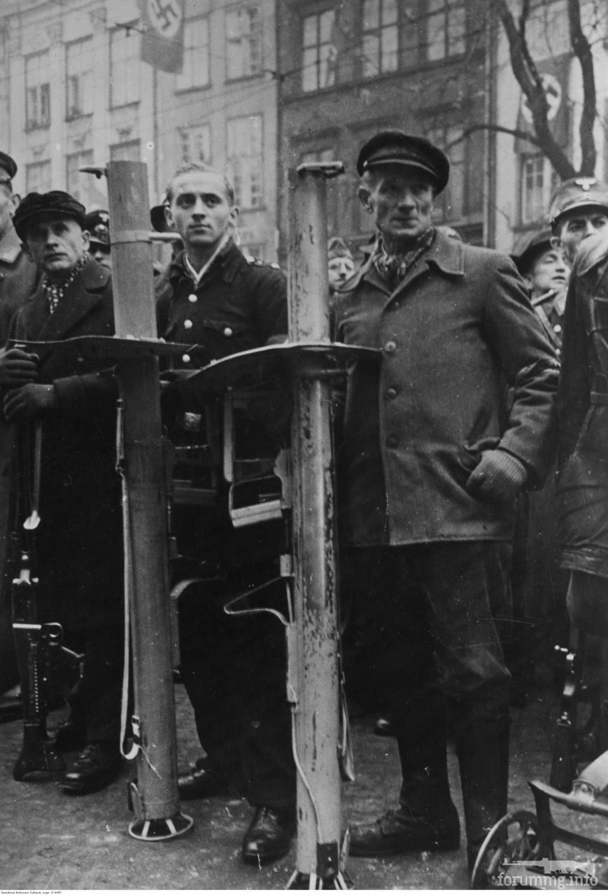 119855 - Военное фото 1941-1945 г.г. Восточный фронт.