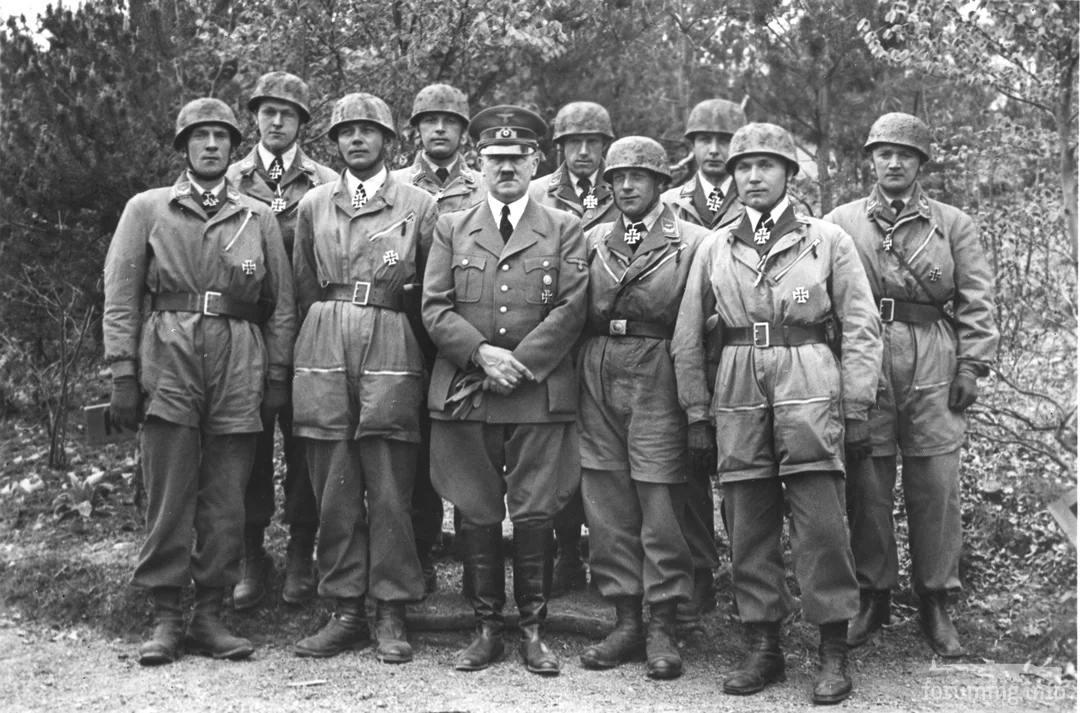 119857 - Французская кампания 1939-1940