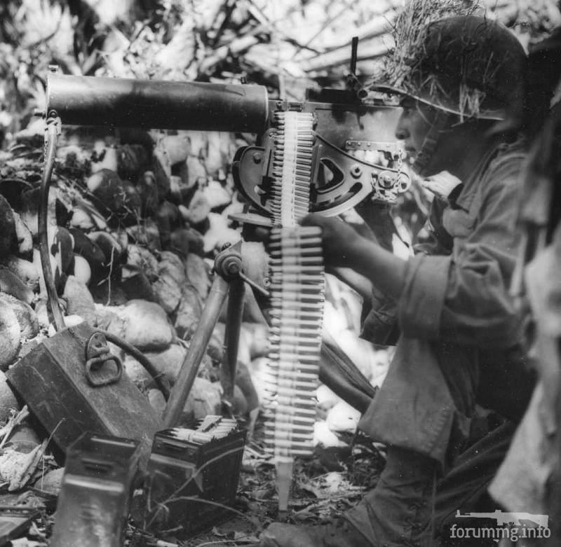 119859 - Военное фото 1941-1945 г.г. Тихий океан.