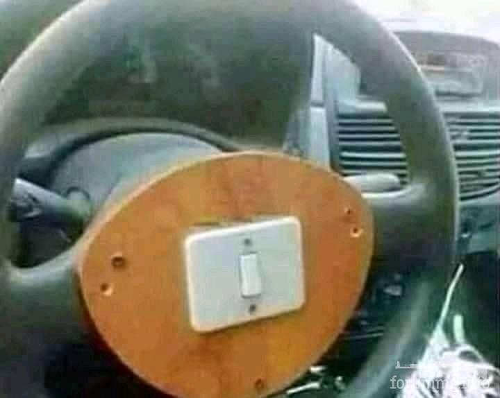 119893 - Автолюбитель...или Шофер. Автофлудилка.