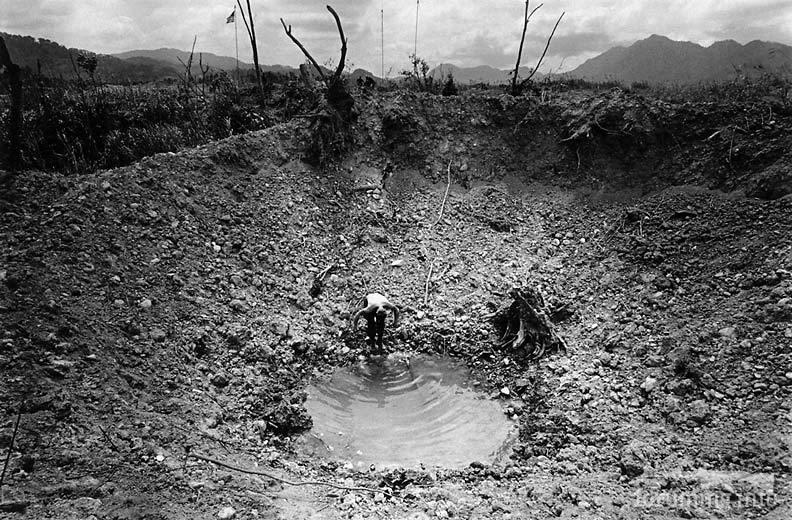 119934 - Война во Вьетнаме. Фототема