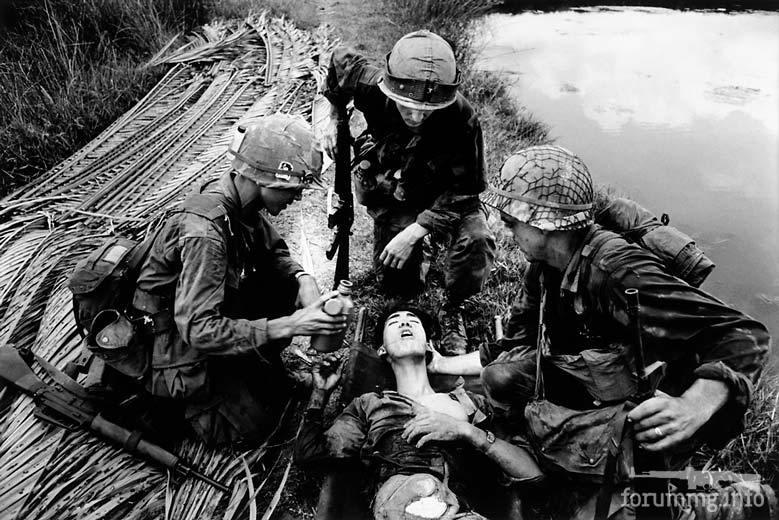 119935 - Война во Вьетнаме. Фототема