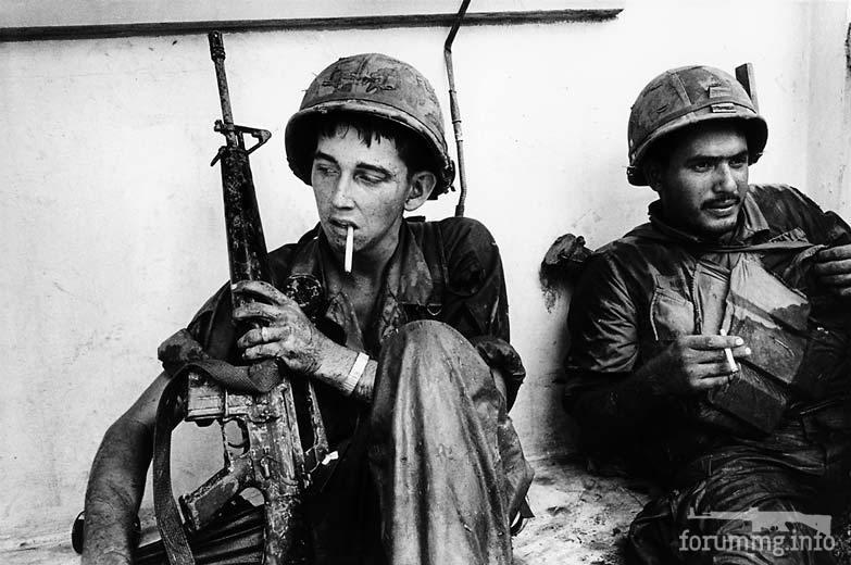 119936 - Война во Вьетнаме. Фототема