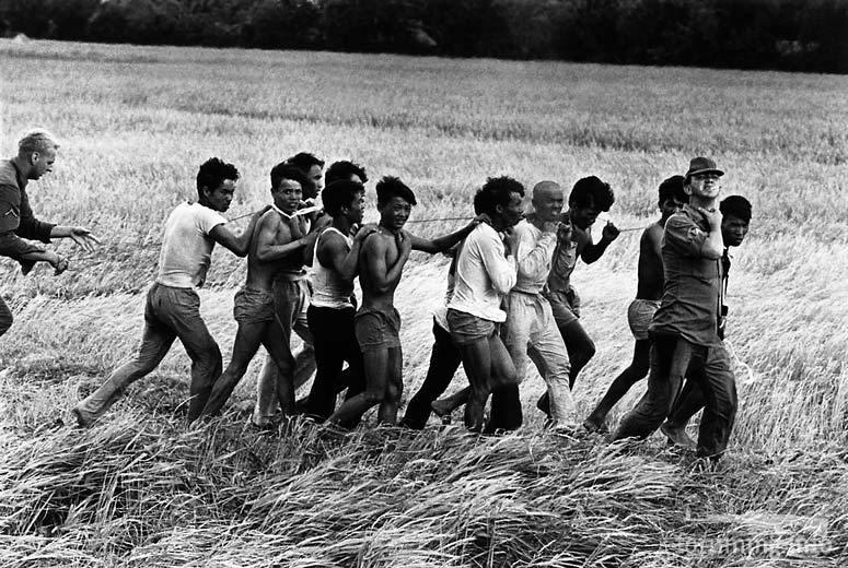 119940 - Война во Вьетнаме. Фототема
