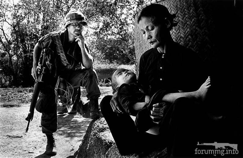 119941 - Война во Вьетнаме. Фототема