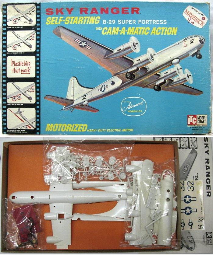 12000 - Ретро-модели и моделисты