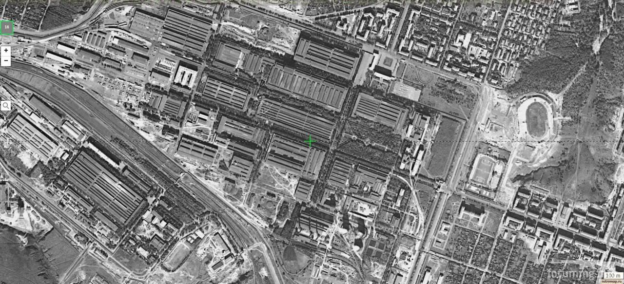 120060 - Холодная война. Фототема
