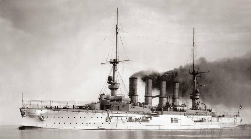 1202 - Сюрприз для адмирала