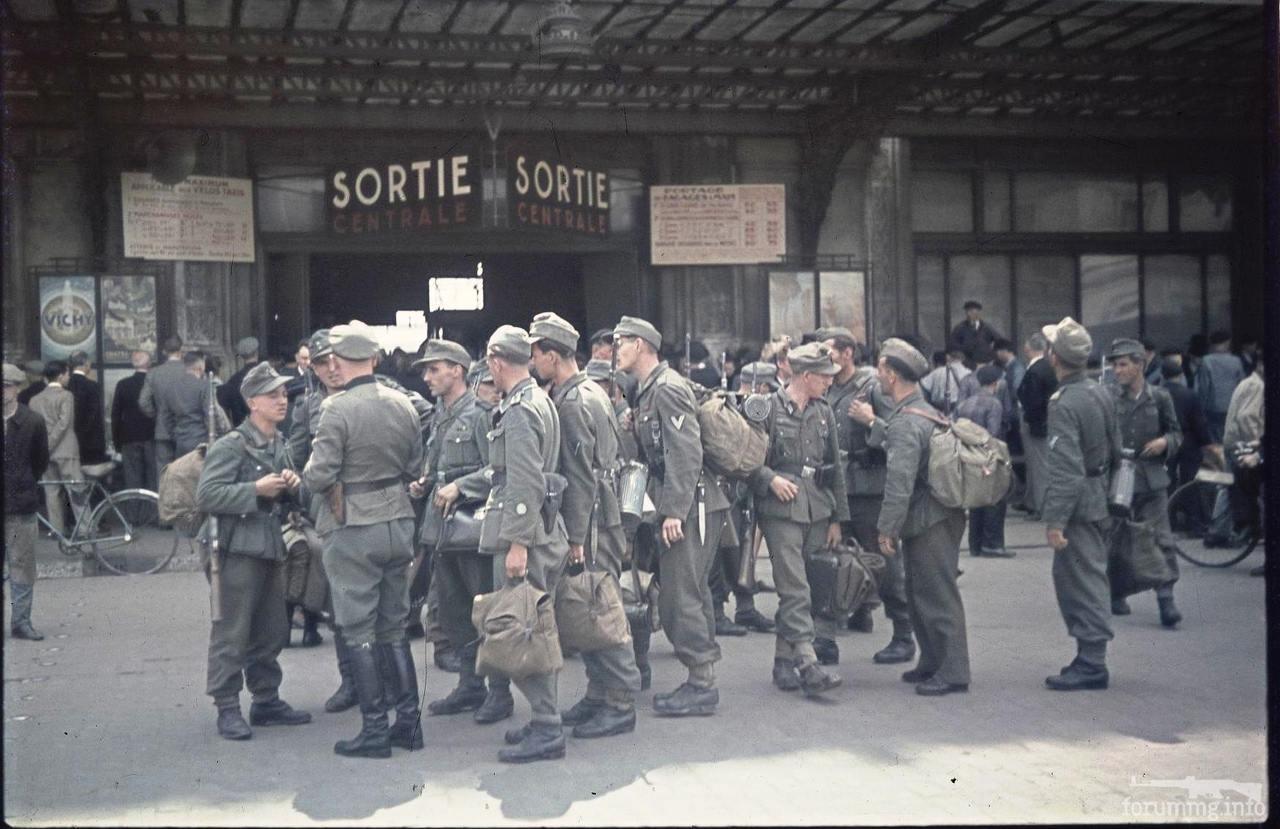 120324 - Французская кампания 1939-1940