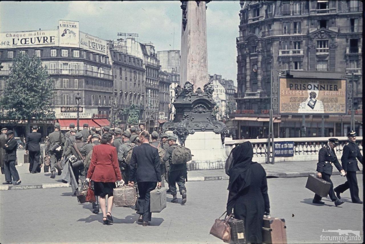 120326 - Французская кампания 1939-1940