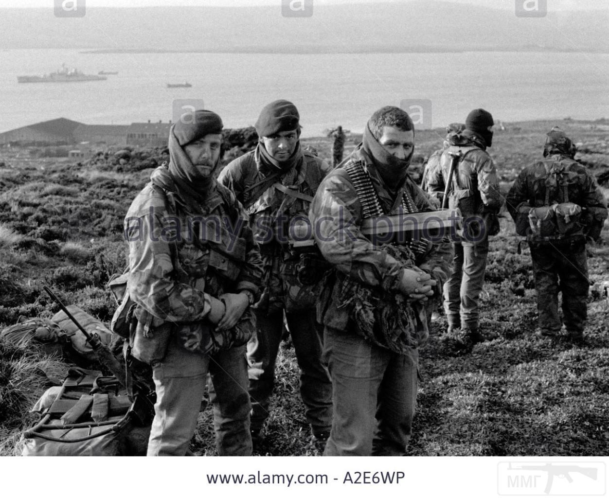 12044 - Фолклендская война
