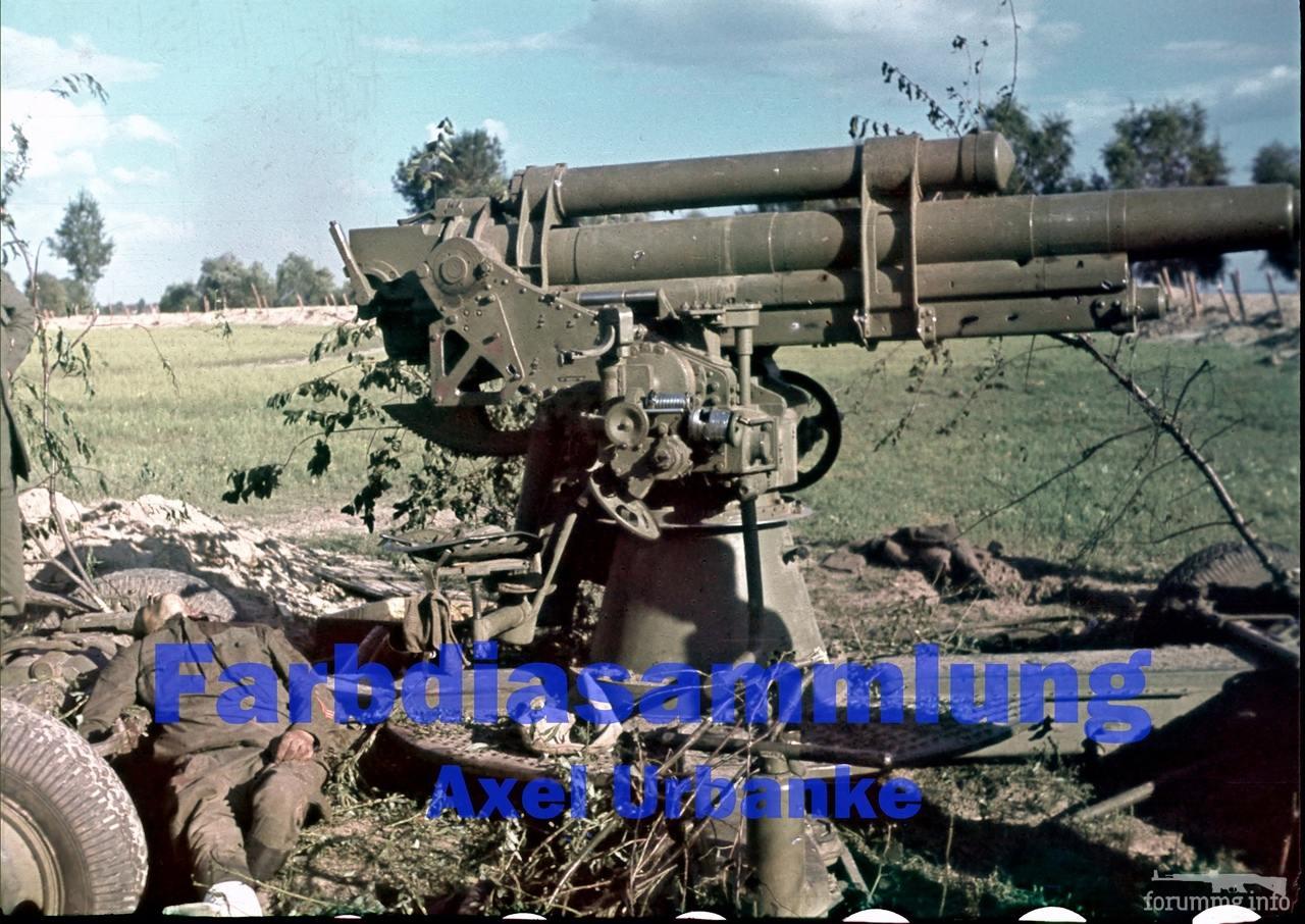 120462 - Лето 1941г,немецкие фото.