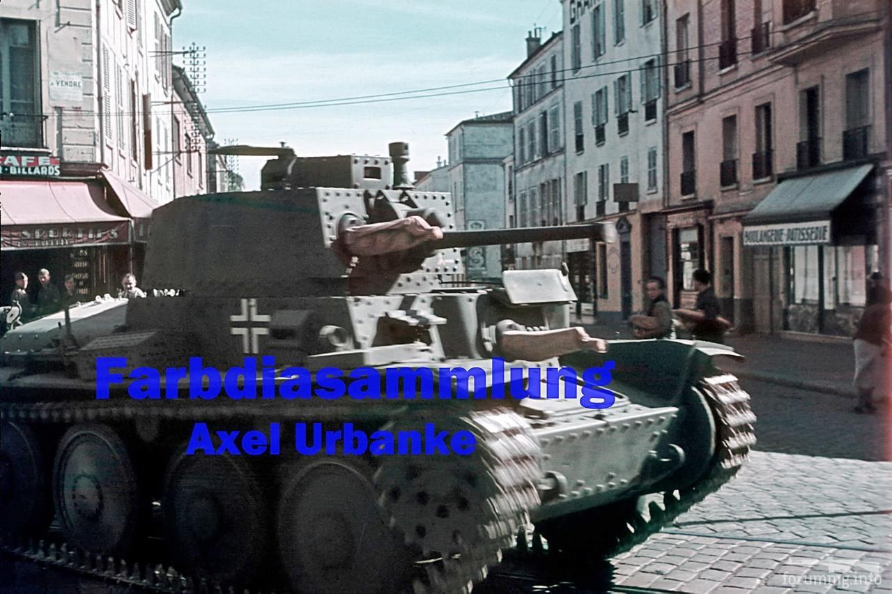 120463 - Военное фото 1939-1945 г.г. Западный фронт и Африка.