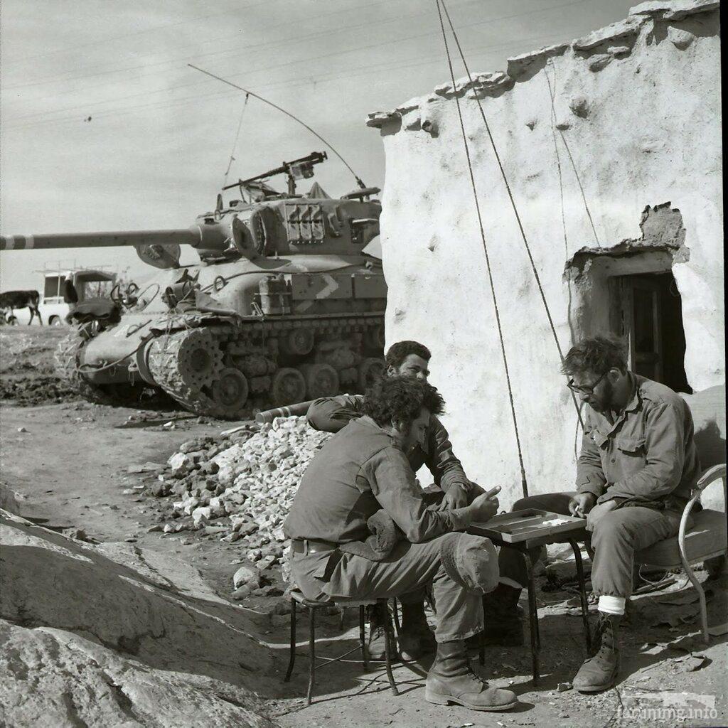 120471 - Войны Израиля - фототема