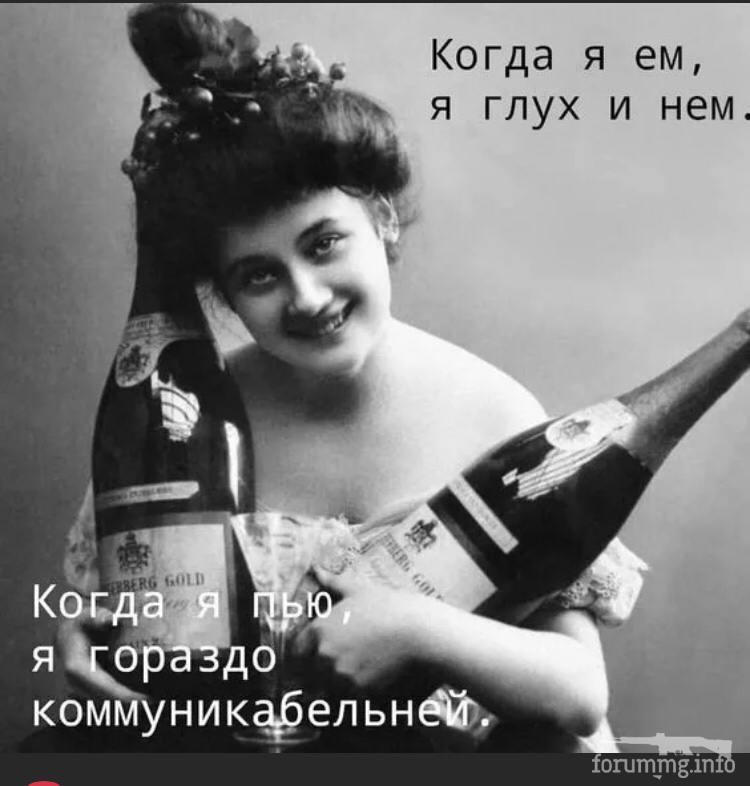 120536 - Пить или не пить? - пятничная алкогольная тема )))