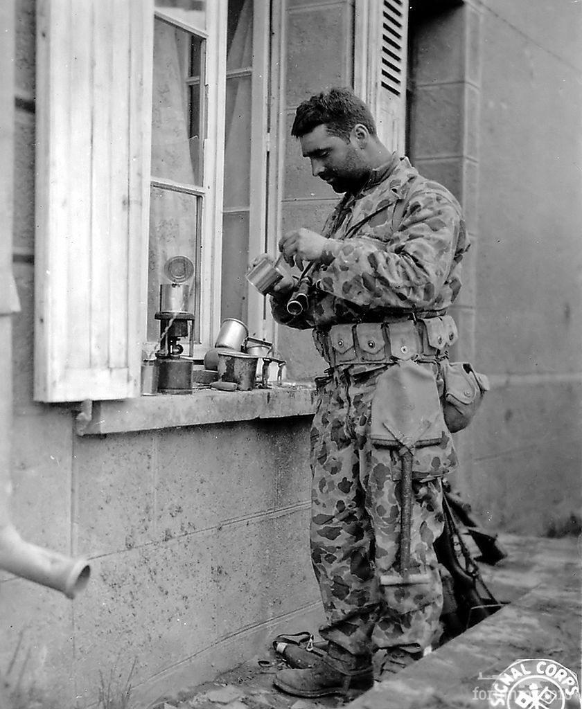 120642 - Военное фото 1939-1945 г.г. Западный фронт и Африка.