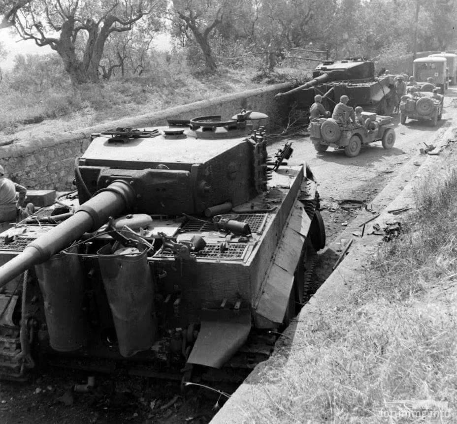 120660 - Achtung Panzer!