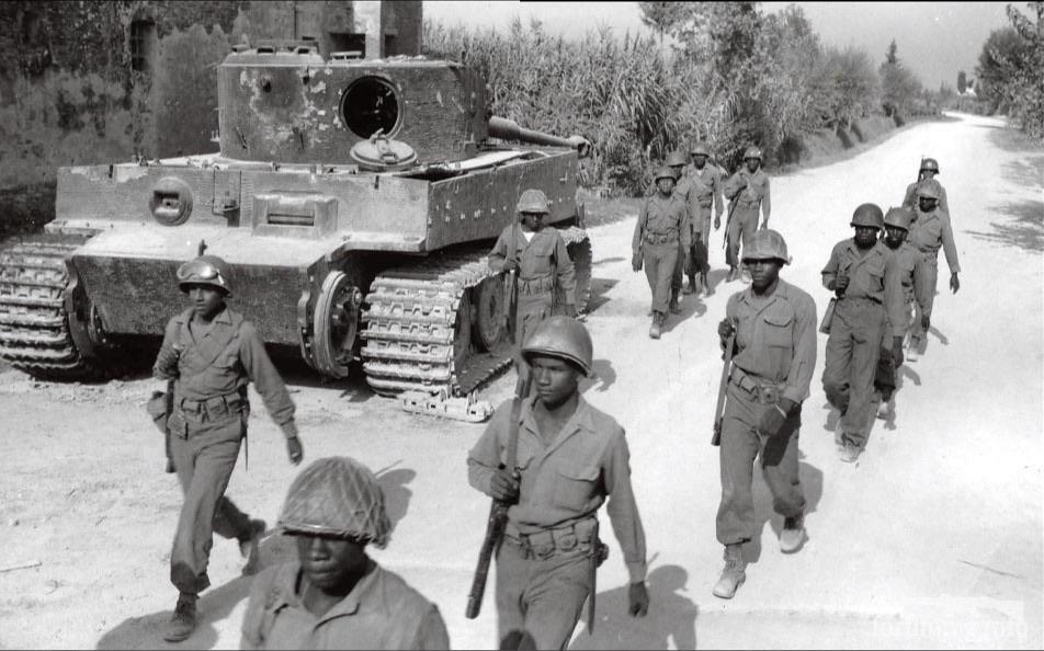 120661 - Achtung Panzer!