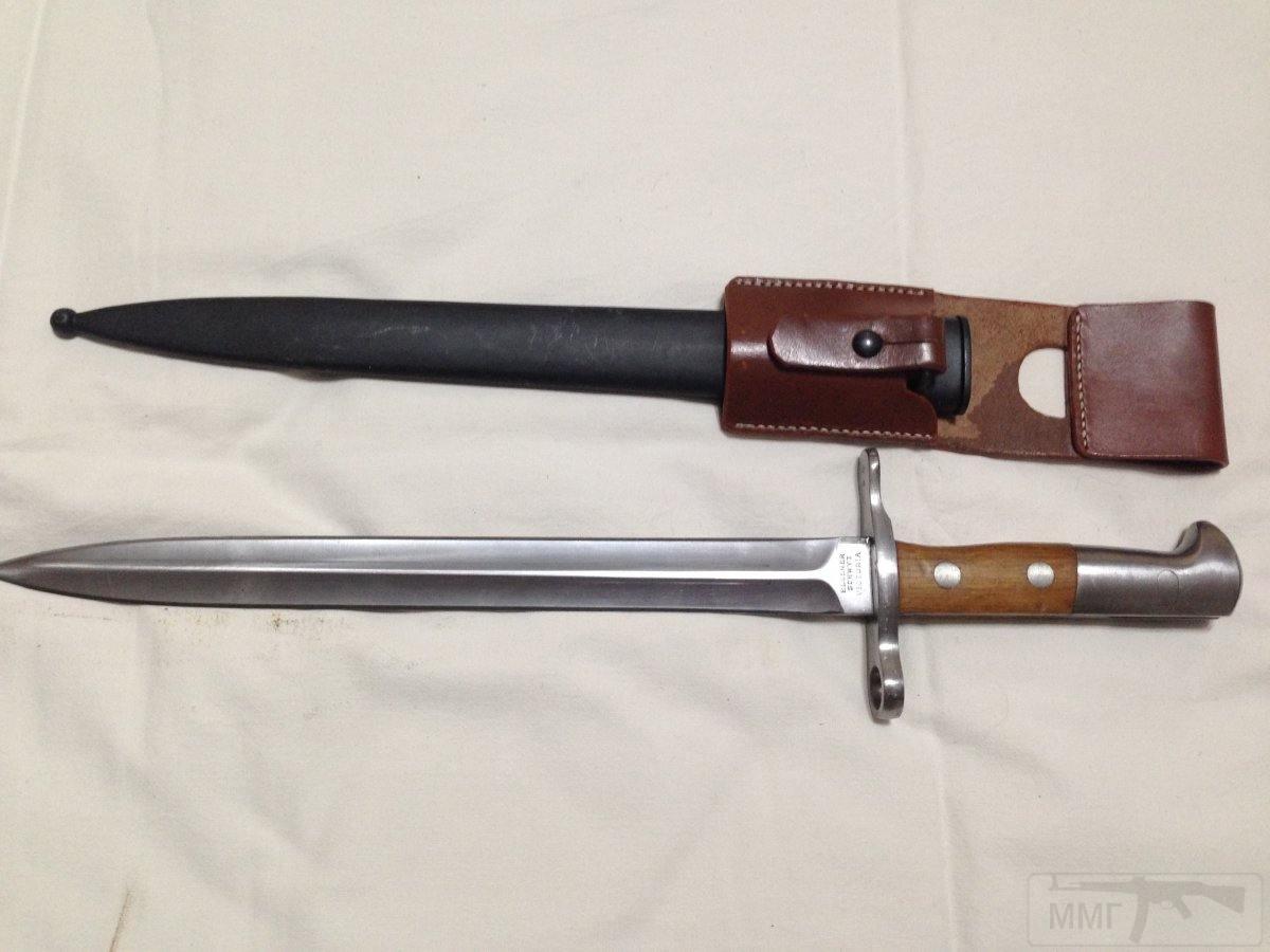 12067 - Штык-нож образца 1918 года