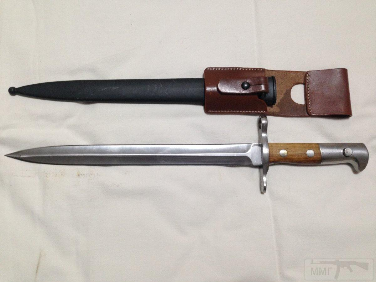 12068 - Штык-нож образца 1918 года