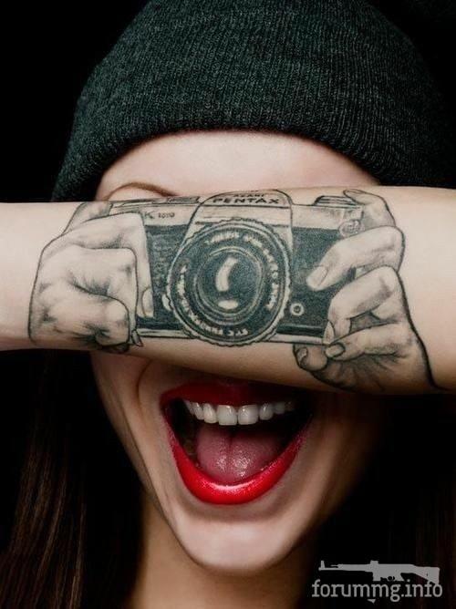 120731 - Татуировки