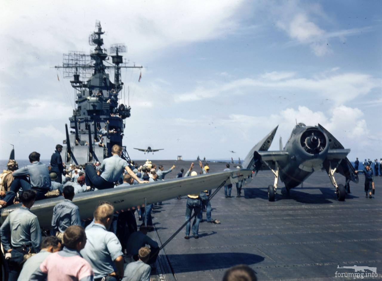 121031 - Война на Тихом океане в цвете