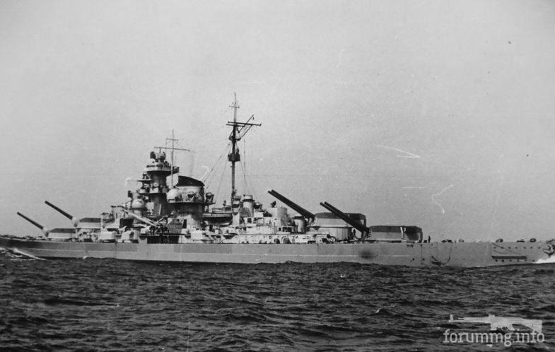 121037 - Германский флот 1914-1945