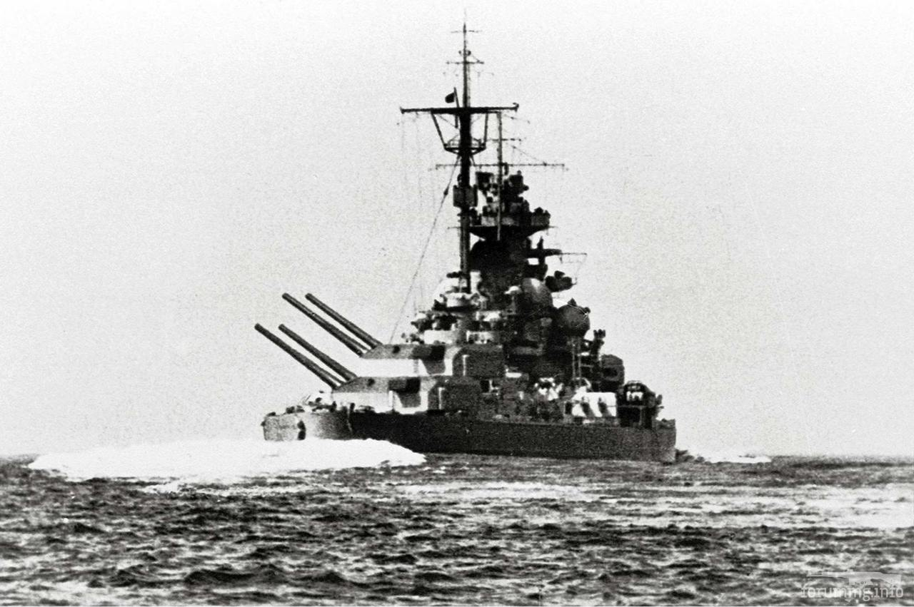 121038 - Германский флот 1914-1945