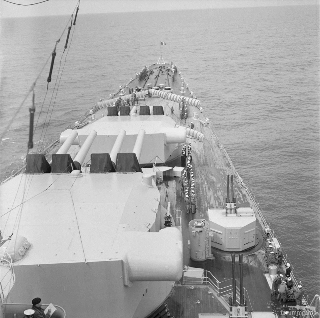 121069 - Французский флот