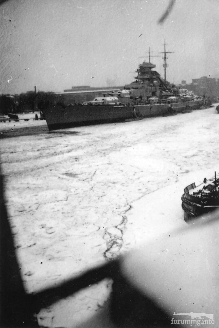 121072 - Германский флот 1914-1945