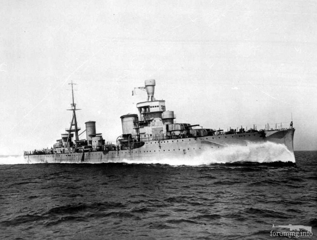 121077 - Regia Marina - Italian Battleships Littorio Class и другие...