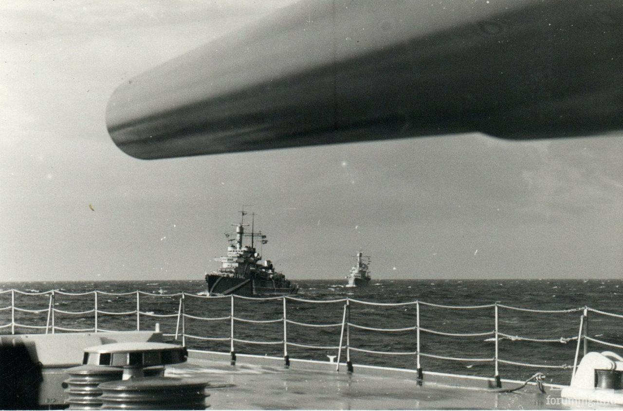 121078 - Германский флот 1914-1945