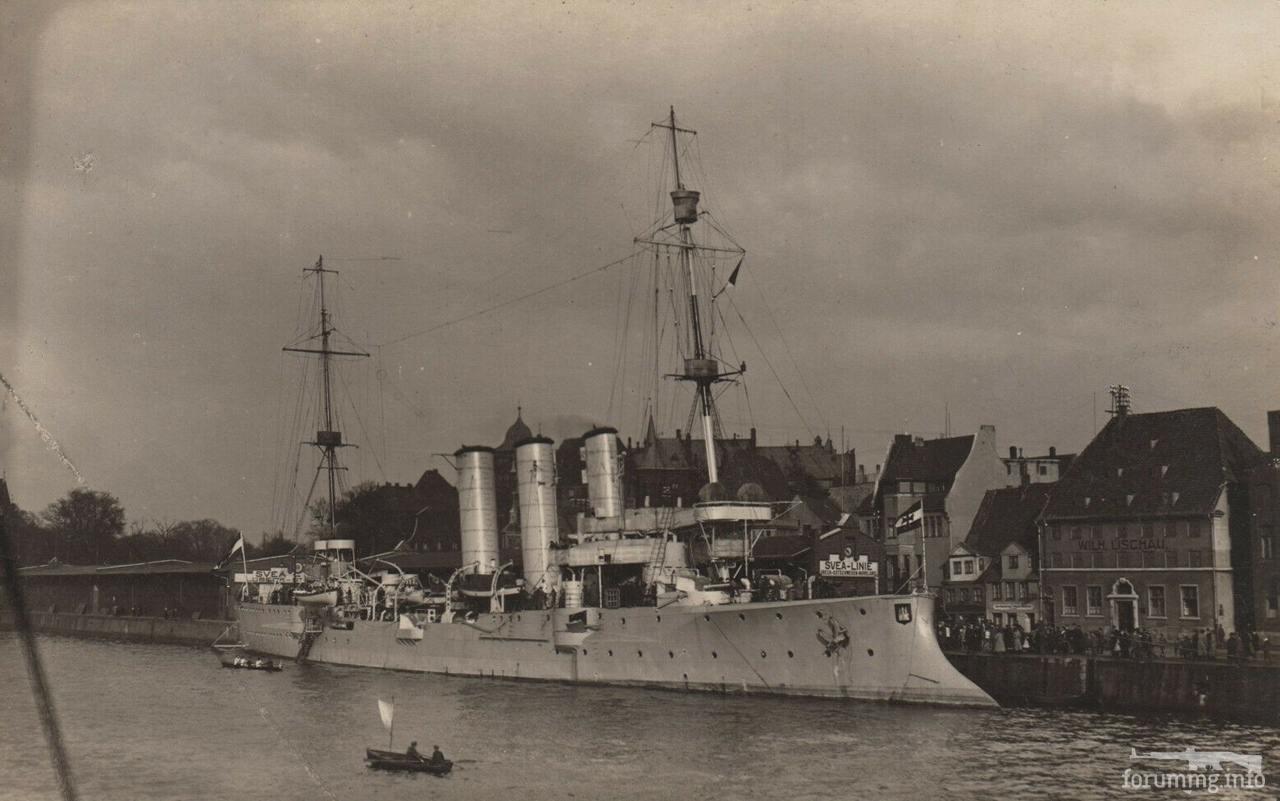 121088 - Германский флот 1914-1945
