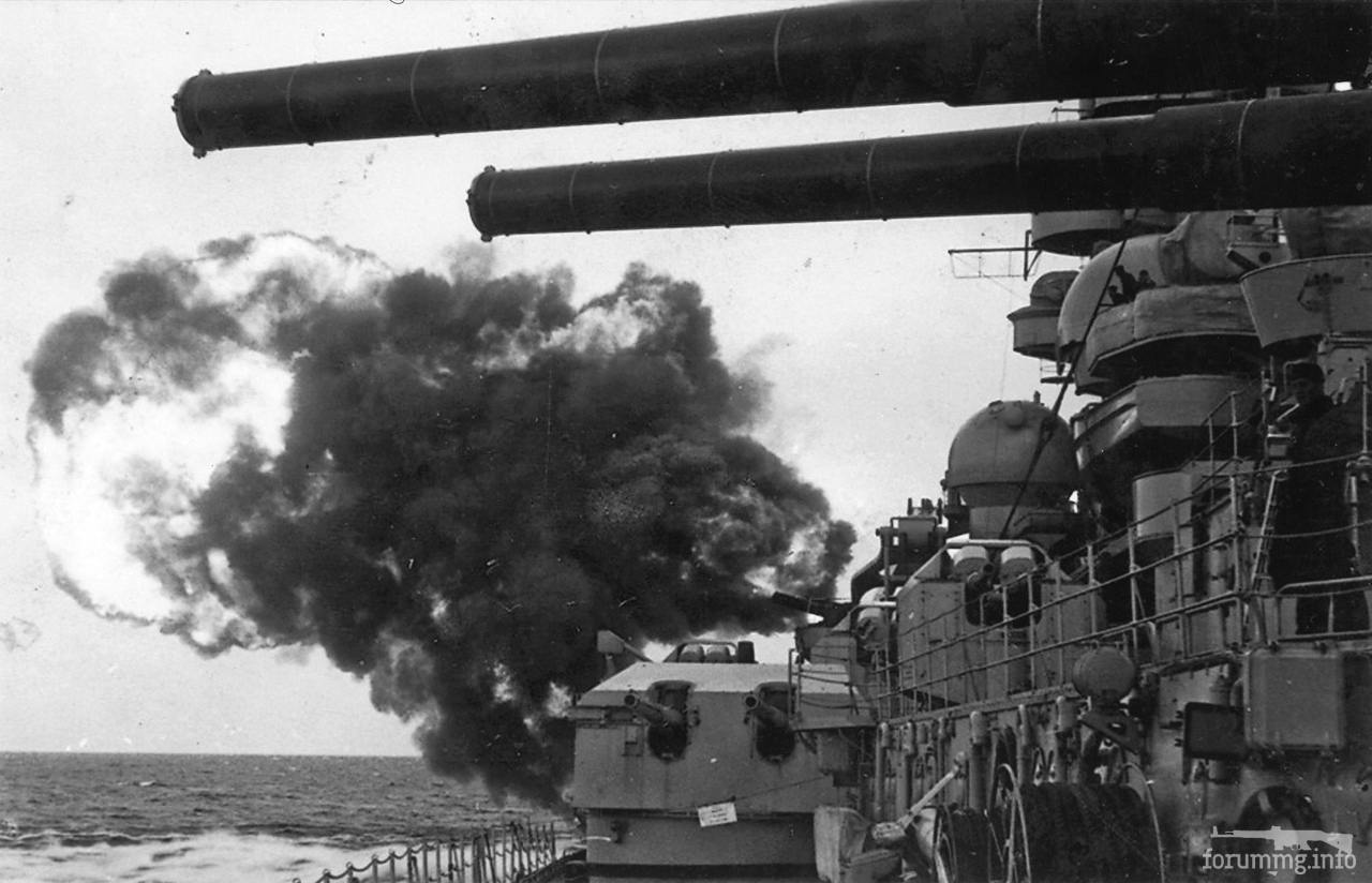 121089 - Германский флот 1914-1945