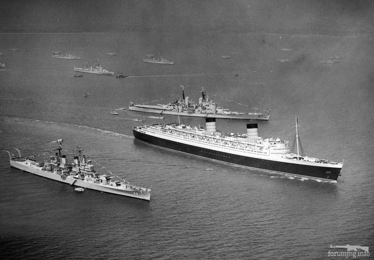 121092 - Броненосцы, дредноуты, линкоры и крейсера Британии