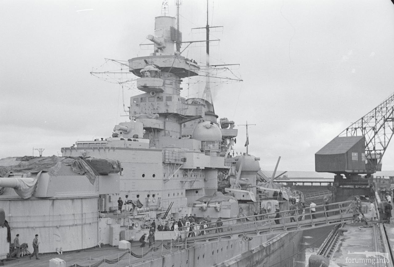 121095 - Германский флот 1914-1945