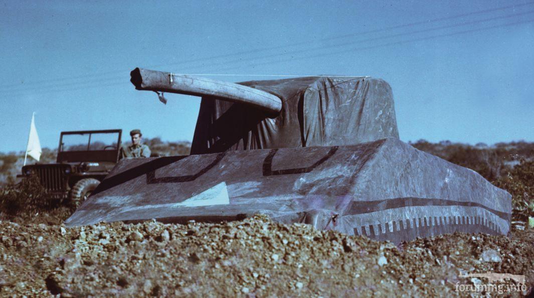 121101 - Военное фото 1939-1945 г.г. Западный фронт и Африка.