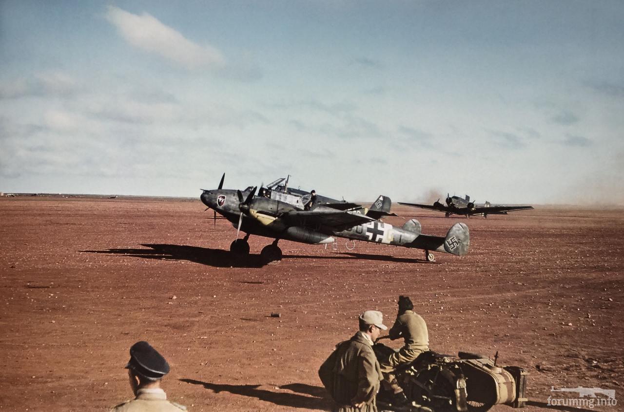 121105 - Самолеты Luftwaffe