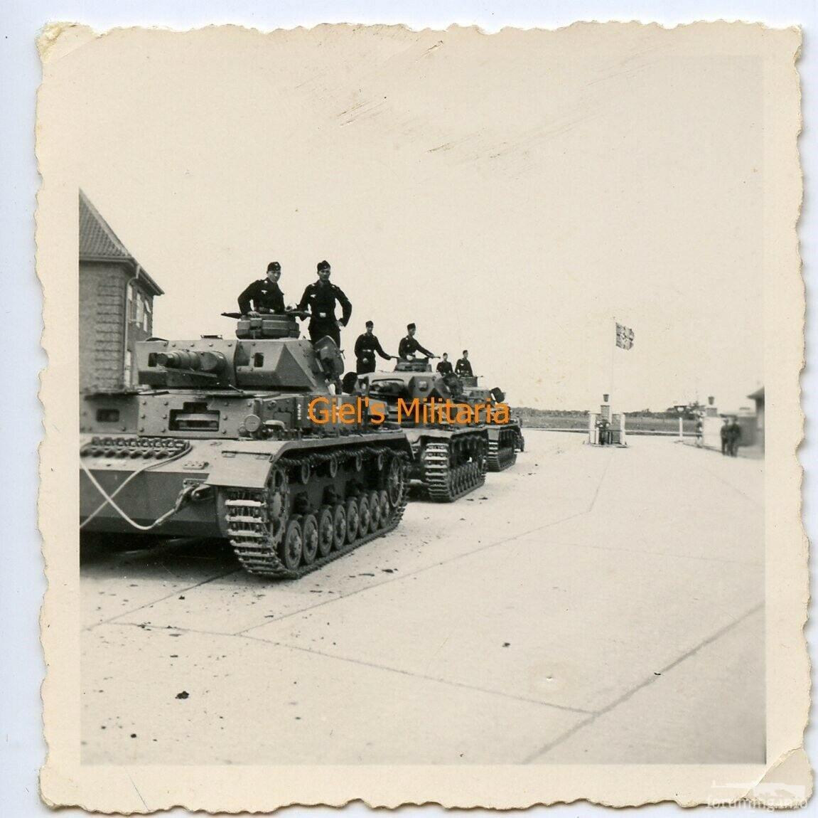 121131 - Achtung Panzer!