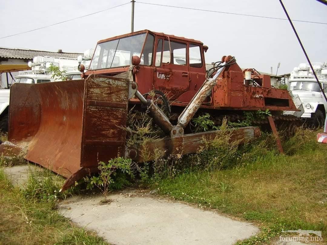 121254 - Послевоенное использование советской бронетехники WW2