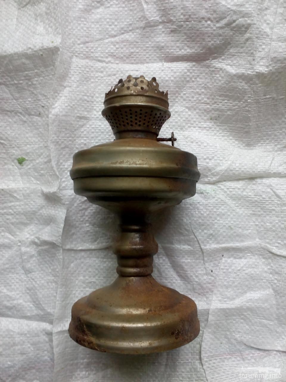 121360 - Керосиновая лампа