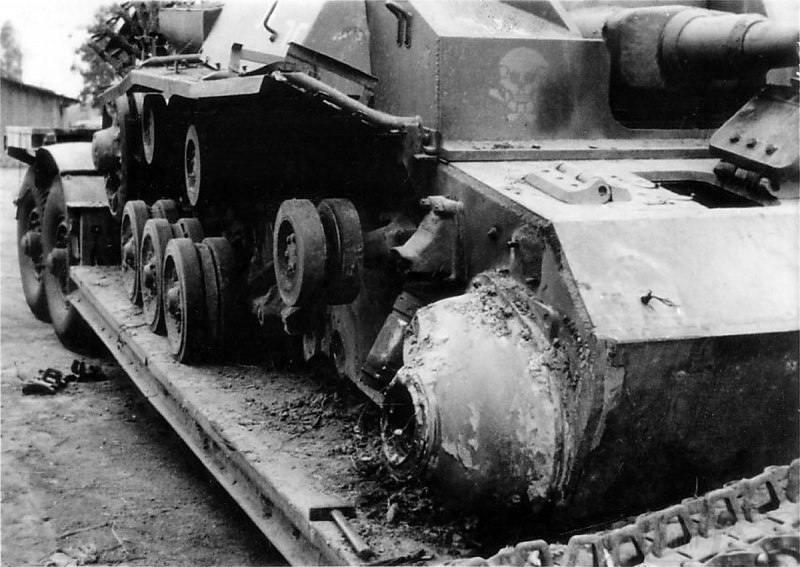 12145 - Achtung Panzer!