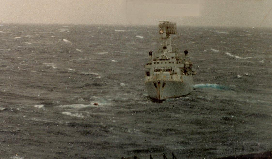 12150 - HMS Glamorgan (D19)